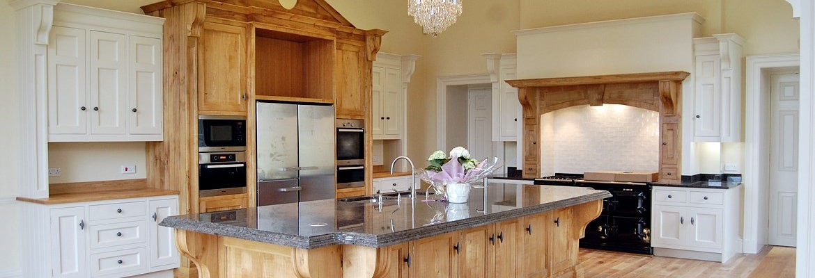 Kitchen Fitters York