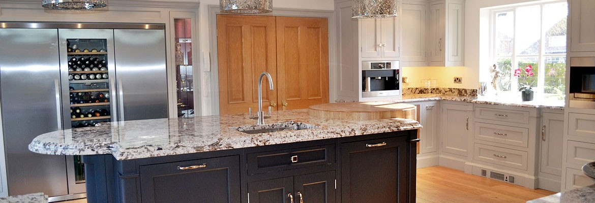 Hand Made Kitchens York